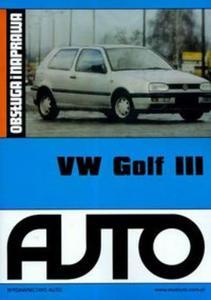 VW Golf III - 2825666039