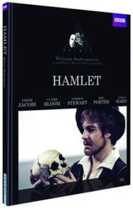 HAMLET booklet+DVD - 2857802375