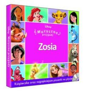 Muzyczne Przygody Zosia - 2857802460