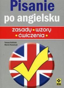 Pisanie po angielsku - 2857803775