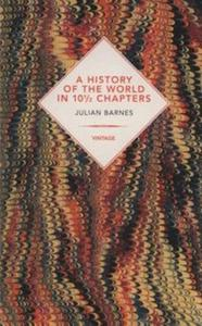 A History of the World in 10 1/2 Chapters - 2842381644