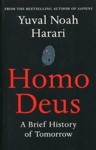 Homo Deus - 2842381653