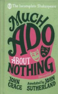 Incomplete Shakespeare: Much Ado About Nothing - 2842381655