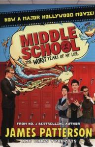 Middle School: the Worst Years of My Life - 2857804272
