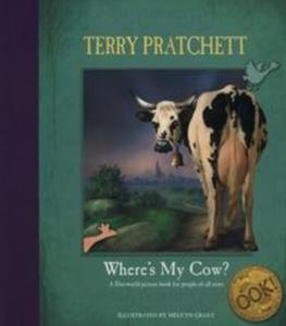 Where's My Cow? - 2857804299