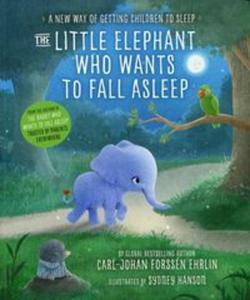 The Little Elephant Who Wants To Fall Asleep - 2842381706