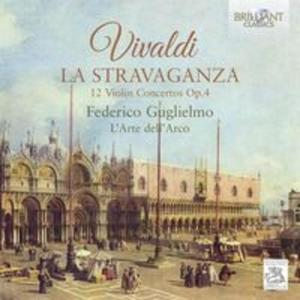 La Stravaganza Op.4 - 2842752540