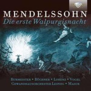 Die Erste Walpurgisnacht - 2857805087