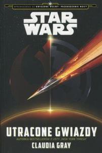 STAR WARS UTRACONE GWIAZDY BR. WAB9788328027480 - 2857805350