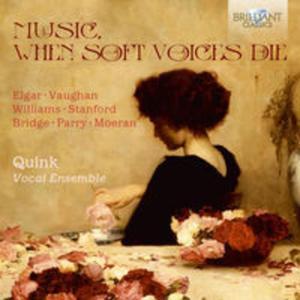 Music, When Soft Voices Die - 2843303129
