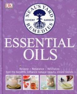 Neals Yard Remedies Essential Oils - 2853643201
