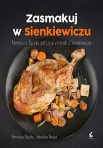 Zasmakuj w Sienkiewiczu - 2851127114