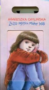 Zezia i wszystkie problemy świata / Zezia i Giler / Zezia Giler i Oczak - 2853644178