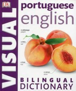 Portuguese-English Bilingual Visual Dictionary - 2856979264