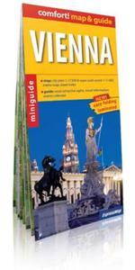 Wiedeń comfort! map&guide - 2844186143