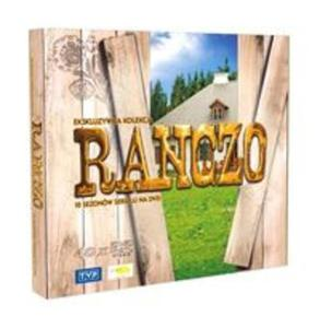 Ranczo BOX 1-10 DVD - 2857808217