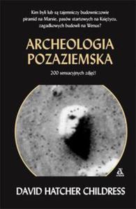 Archeologia pozaziemska - 2857808253