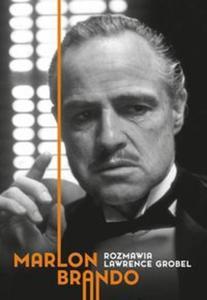Marlon Brando. Rozmowy - 2857809338