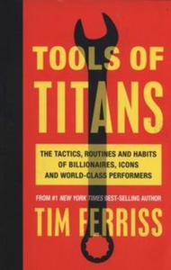 Tools of Titans - 2857810978