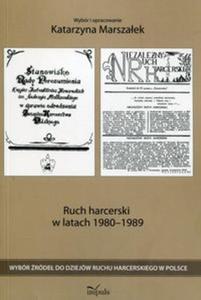 Ruch harcerski w latach 1980-1989 - 2857812047