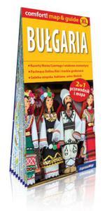 Bułgaria comfort! map&guide XL - 2851133081