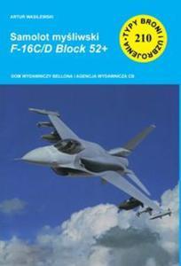 Samolot myśliwski F-16C/D Block 52+ - 2846345992