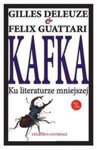 Kafka Ku literaturze mniejszej - 2857813746