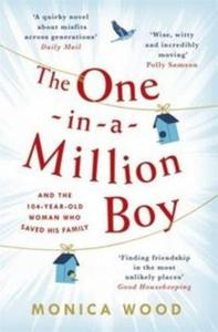 The One-in-a-Million Boy - 2857815723