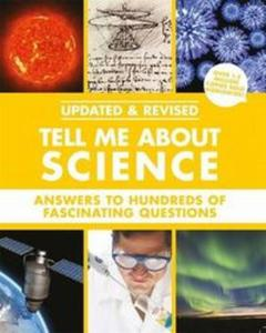 Tell Me About Science - 2857815731