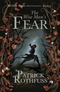 The Wise Man's Fear - 2853652626