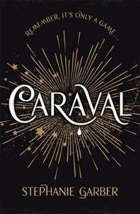 Caraval - 2857815744