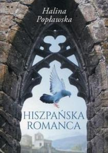 Hiszpańska romanca - 2857816223