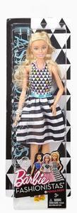 Barbie Fashionistas Modne przyjaciółki 46 - 2857817655