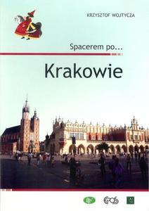 Spacerem po... Krakowie - 2857817818