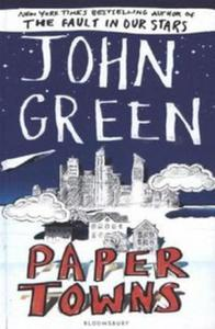 Paper Towns - 2847865271
