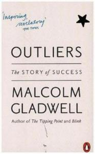 Outliers The Story of Success - 2857817862