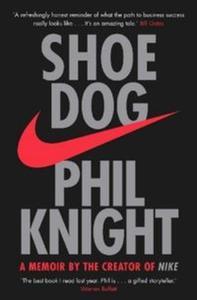 Shoe Dog - 2853654749