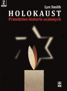 Holokaust Prawdziwe historie - 2857818675