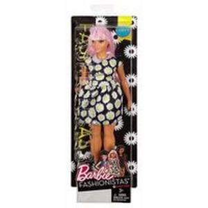 Barbie Fashionistas Modne przyjaciółki 48 - 2857819199