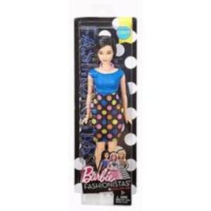 Barbie Fashionistas Modne przyjaciółki 51 - 2857819201