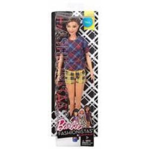 Barbie Fashionistas Modne przyjaciółki 52 - 2857819202