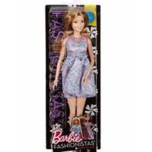 Barbie Fashionistas Modne przyjaciółki 53 - 2857819203