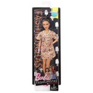 Barbie Fashionistas Modne przyjaciółki 56 - 2857819204
