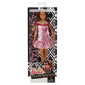 Barbie Fashionistas Modne przyjaciółki 21 - 2857819205