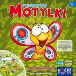 Przewrotne motylki - 2857819633