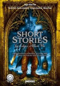Short Stories by Edgar Allan Poe - 2851139953
