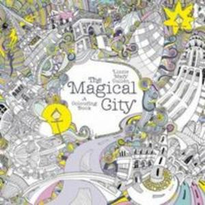 The Magical City - 2857820178