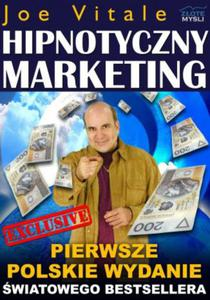 Hipnotyczny Marketing - 2851141565