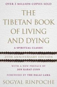 The Tibetan Book of Living and Dying - 2857821877