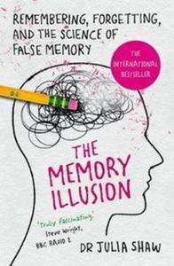The Memory Illusion - 2857822383